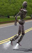 SimBot Jetting