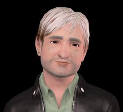 Chester Landgraab (The Sims 3)