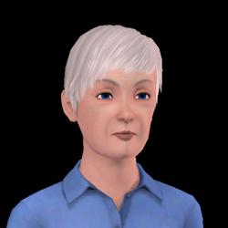 Endora Kravitz