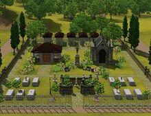Eastern Hills Cemetery