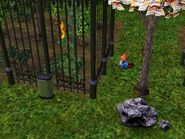 Sims 3 - Relaxing