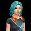 Yuki Behr headshot