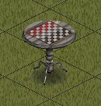 Ts1 checker set too