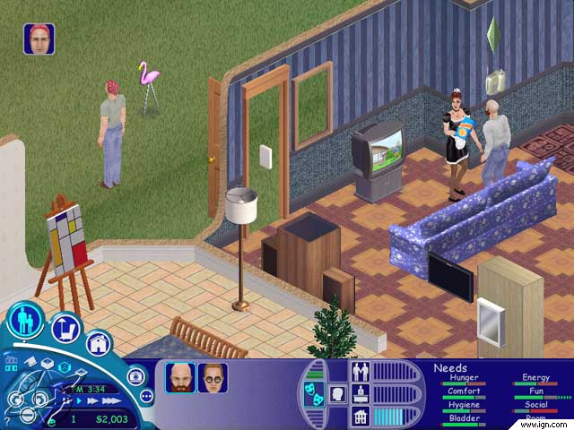 File:Sims1UnusedContent1.jpg
