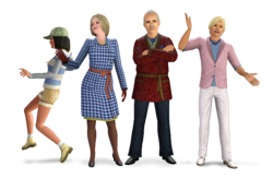 Vanderburg Family