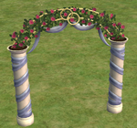 Ts2 i showed up arch