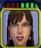 Alice RLG Life Mode icon (The Sims console)