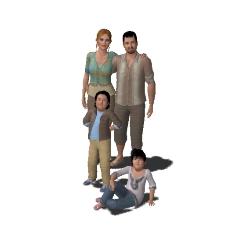 Delgapho Family 2