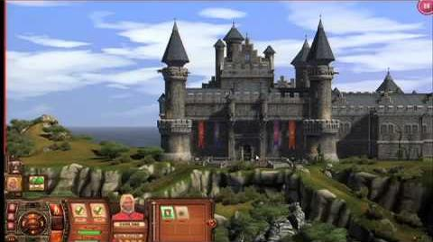 The Sims Townhall 2010 The Sims Medieval PART 1