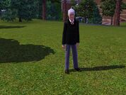 Simon Crumplebottom (The Sims 3)