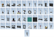 TS4VGS (Items 2)