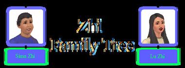 Zhi Family Tree