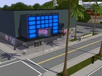 Port-A-Party Warehouselot