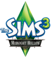 Midnight Hollow Logo