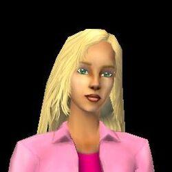 Heather Huffington