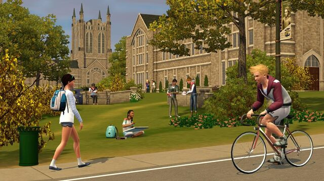 File:Sim riding a bike.jpg