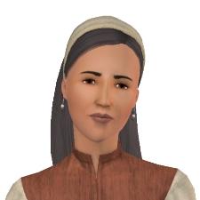 Rainia Badawi