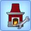 Fireplacefireproof