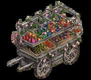 Faerie Cart