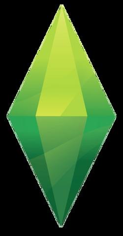 Pilt:TS4 Logo Plumbob.jpg.png