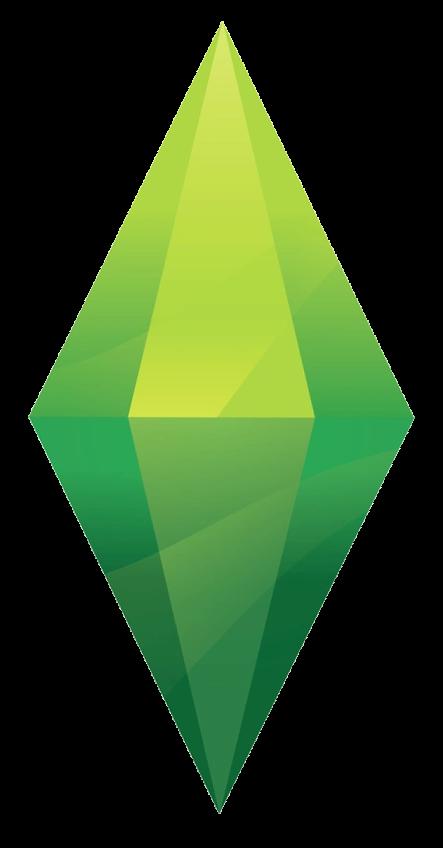 Plumbob The Sims Wiki Fandom Powered By Wikia