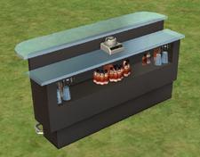 Ts2 SPELL bar