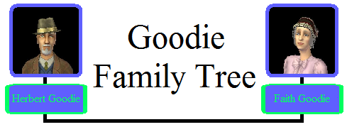 Goodie Family Tree