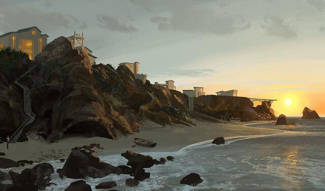 File:Rose Beach.jpg