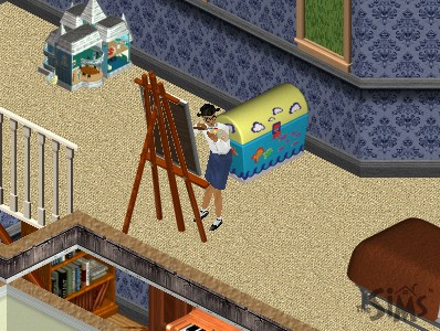 File:Cassandra Painting.jpg