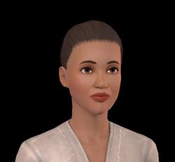 Mariana Matlapin (The Sims 3)