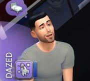 Dazed Emotion