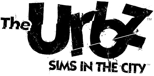 File:The Urbz Logo.png