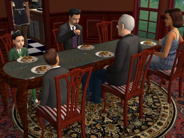 Familie Schweiger (1)