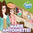 Sims Social - Promo Picture - Marie Antionette Theme
