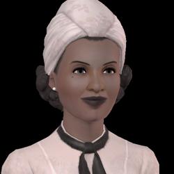 Clara Harbucks