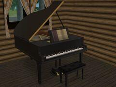 Piano BV
