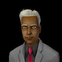Jason Potter Elder