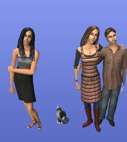 Crystal Family 1 C
