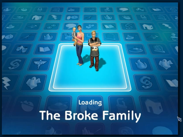 File:Loading screen of Broke family.png