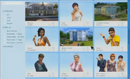 System of sims 4 store(2)