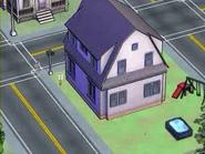 Simsville-house