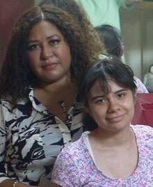 Tio Cesar Becerra and Tia Jessica Becerra-1