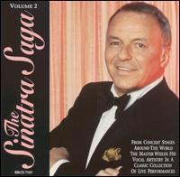 Sinatra Saga, Vol. 2