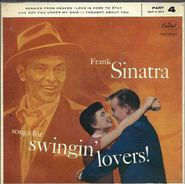 Songs for Swingin' Lovers! (Part 4)