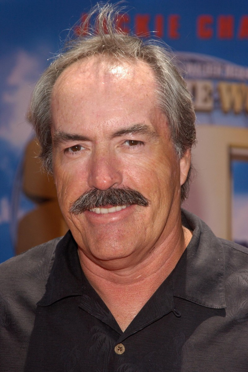 powers boothe avengers