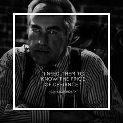 Politics as usual.