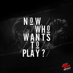 Roark is ready. Are you?