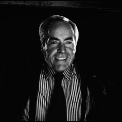He suprises Johnny.