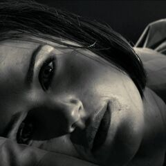 Lucille awakens.