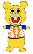 2. Yellow